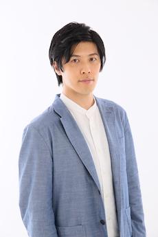 大谷翔太郎(バストアップ写真)